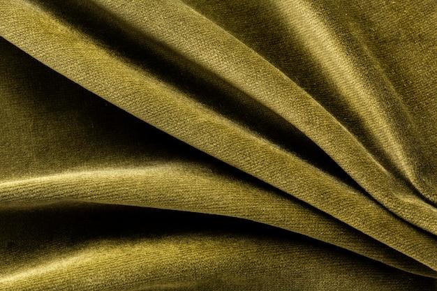 Feche o fundo da textura do tecido