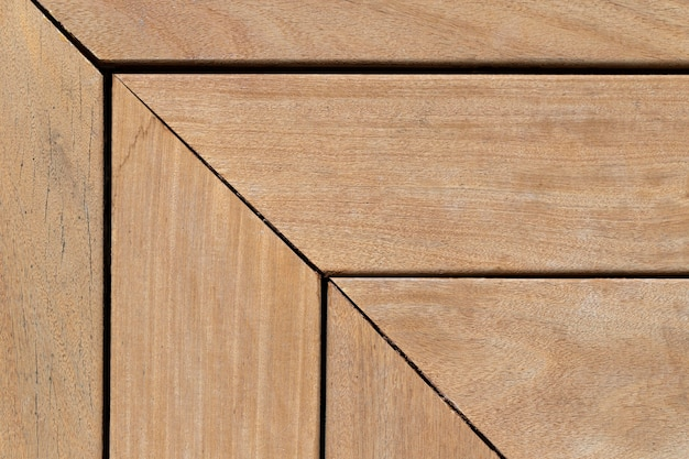 Feche o fundo de textura de madeira