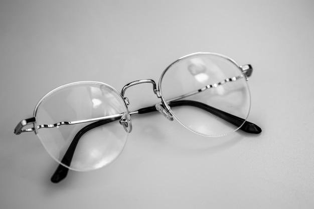 Feche os óculos