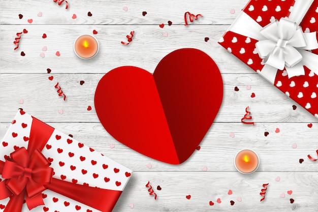 Feliz dia dos namorados. ilustração de folheto ou cartão postal.