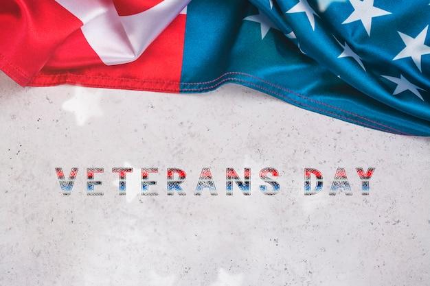 Feliz dia dos veteranos