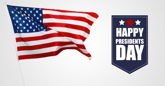 Feliz, presidentes, dia
