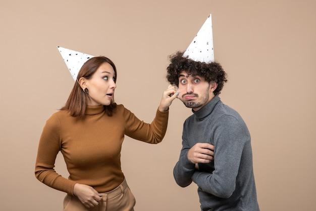 Feriados festivos e conceito de festa