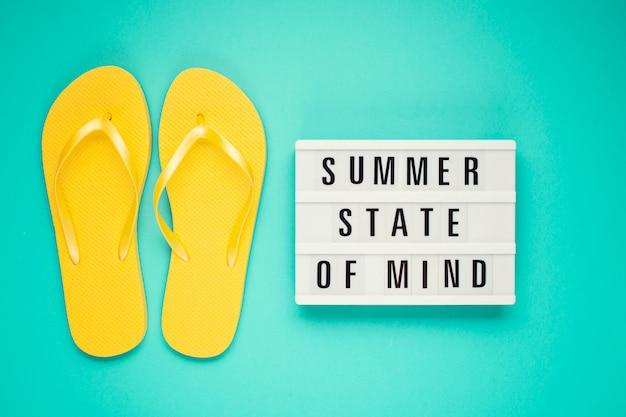 Férias de verão, viagens, conceito de turismo plana leigos.