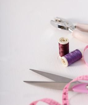 Ferramentas de costura