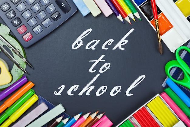Ferramentas de educação para o conselho escolar