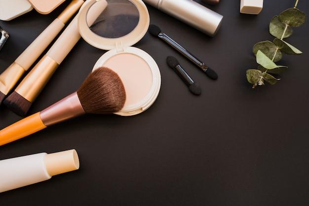 Ferramentas de maquiagem