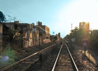 Ferroviária do sol