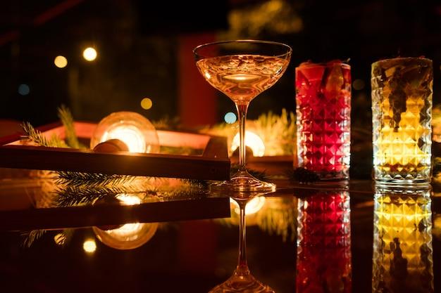 Festa bar bebe festa de bebida refrescante