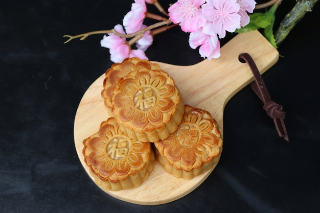 Festival do mooncake