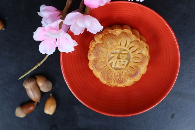 Festival do mooncake