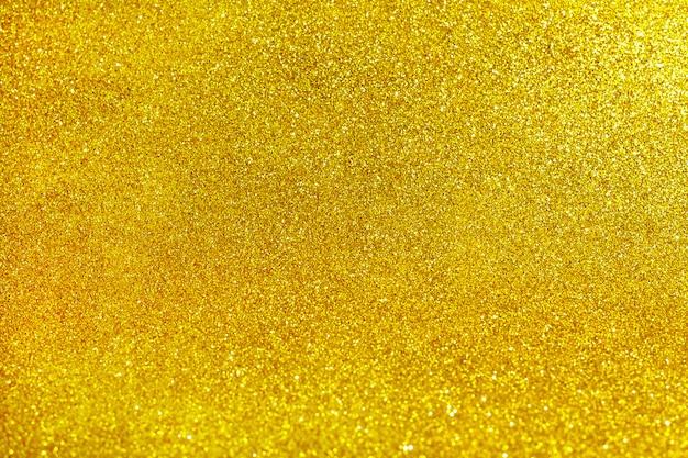 Festive ouro abstrato