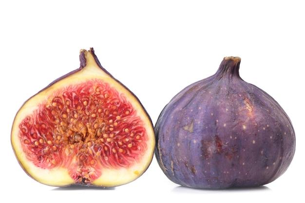 Figos de frutas