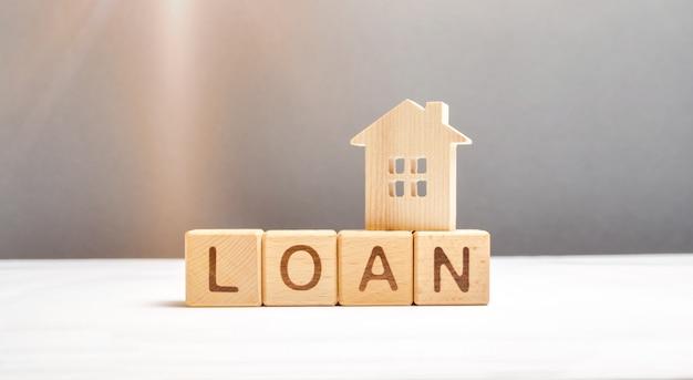 Figura da casa e o empréstimo de cubos