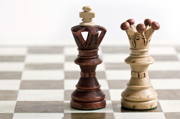 Figuras de xadrez