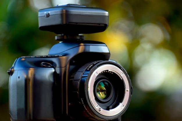 Filme da câmera os modelos mais antigos são câmeras de colecionador.