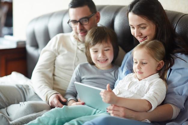 Filme para a família