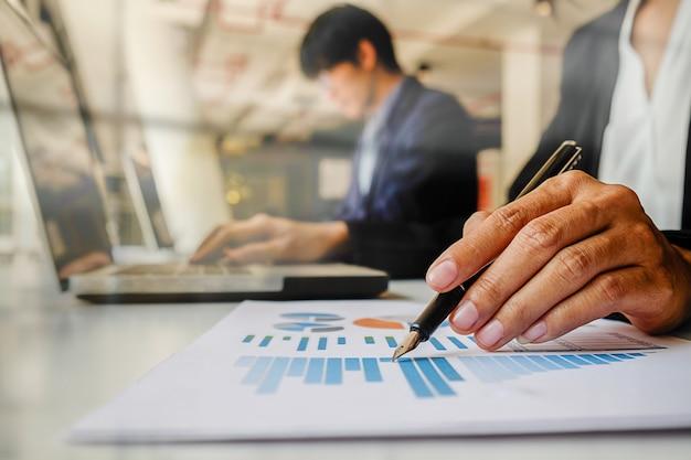 Finanças corporativas consultoria conta de discussão pessoas