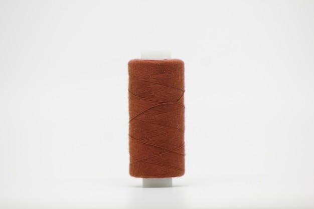 Fio de algodão isolado