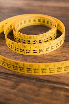Fita métrica de costura