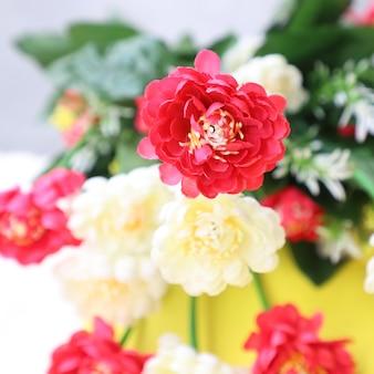 Floral borrão multiuso fundo para aniversário, casamento, aniversário ou outras celebrações