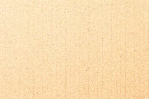 Folha de fundo de textura de papel marrom
