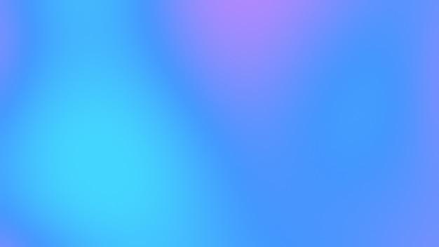 Folha de néon holográfico abstrato