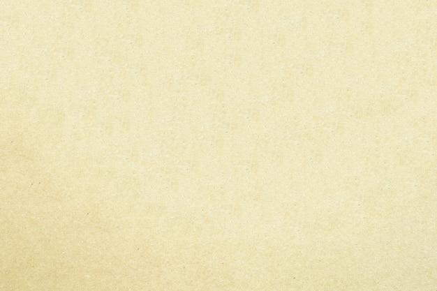 Folha de papel amarelo textura