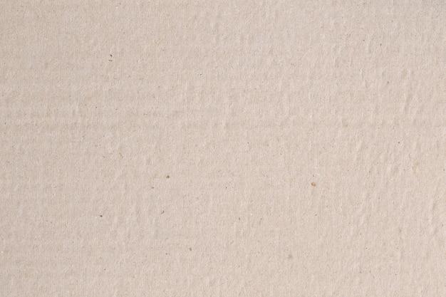 Folha de papelão de papel