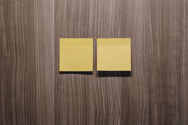 Folhas de papel para anotações, papel para anotações, postá-lo