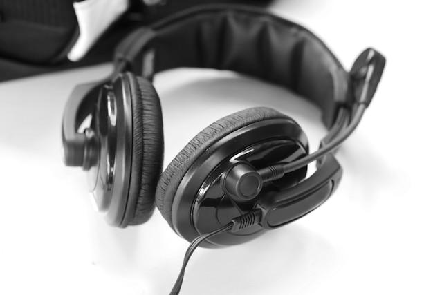 Fone de ouvido de tamanho completo