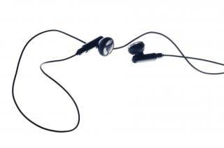 Fone de ouvido fone de ouvido