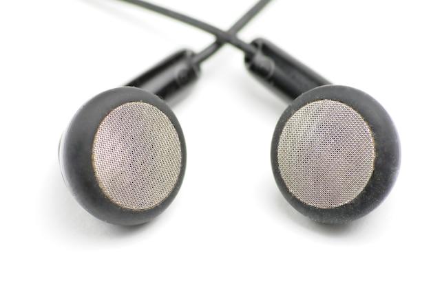 Fones de ouvido para ouvir música