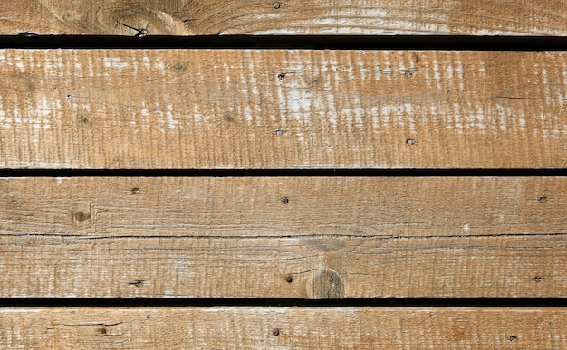 Foto aproximada de um fundo de textura de parede de madeira