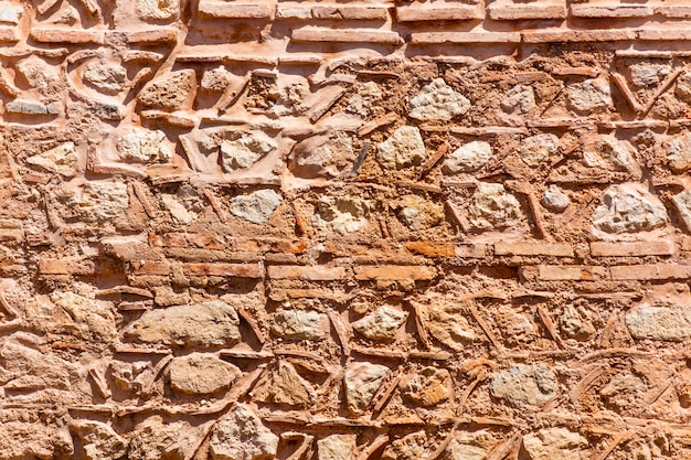 Foto da parede
