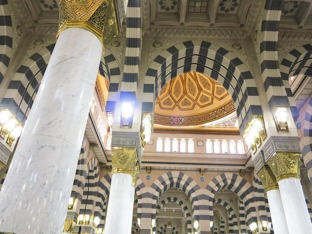 Foto de alta qualidade de viagem ao hajj na meca