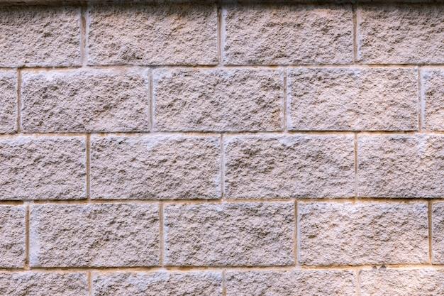 Foto de fundo de textura de parede de pedra para usar como papel de parede
