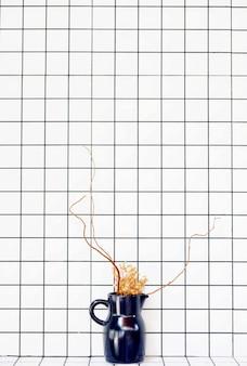 Foto de longa exposição de respingos de líquido