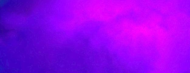 Foto premium de fundo de céu roxo