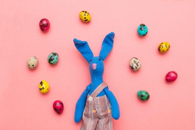 Foto sobre o tema da páscoa na primavera