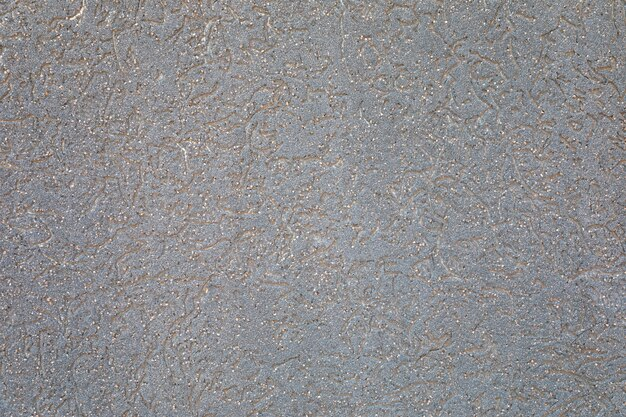 Fotografia da textura da parede cinza, fundo abstrato. textura vazia de meio-tom grunge