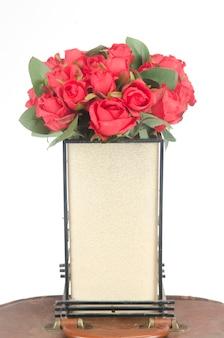 Fotos de rosas vermelhas para o dia dos namorados.