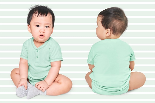 Fotos de roupas de bebê