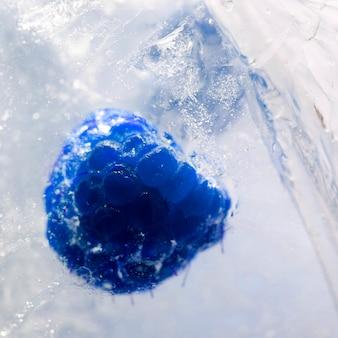 Framboesa congelada