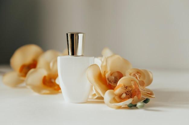 Frasco de perfume .