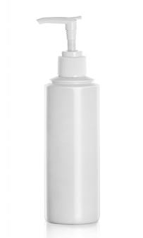 Frasco de plástico com bomba de gel, espuma ou sabonete líquido