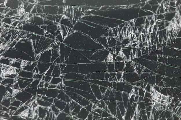 Fraturas da tela