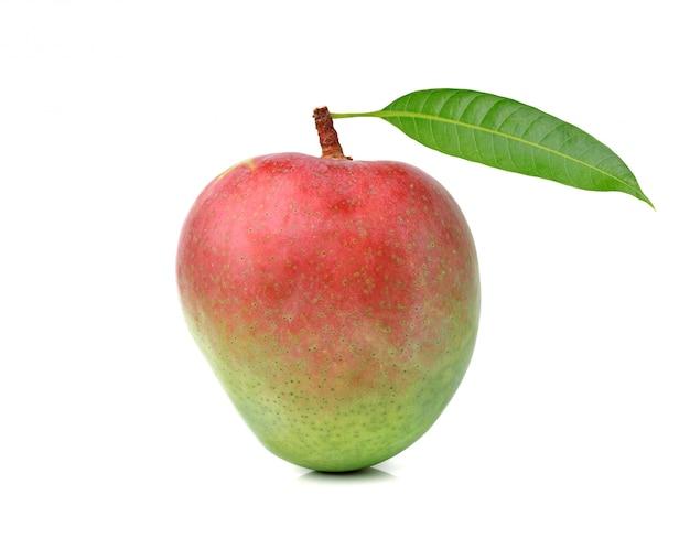 Fruta de manga fresca