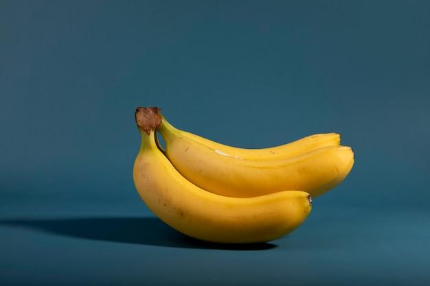 Fruta fresca de banana