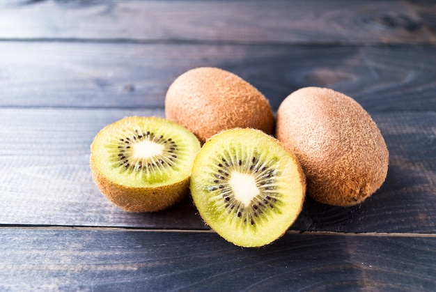 Fruta madura iwi